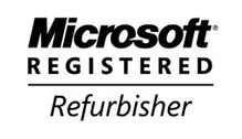 Atechcomp Microsoft Refurbished Partner